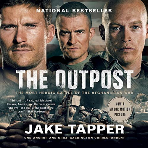 The Outpost cover art