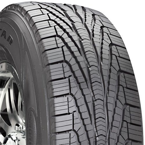 Goodyear Assurance TripleTred All-Season Radial Tire - 255/65R18 111T