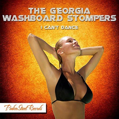 The Georgia Washboard Stompers