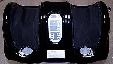 Brand New 2010 Portable Relaxing Reflexology Electric Foot Massager