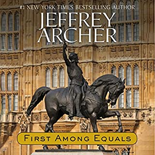 First Among Equals cover art