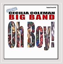 Best cecilia coleman big band Reviews
