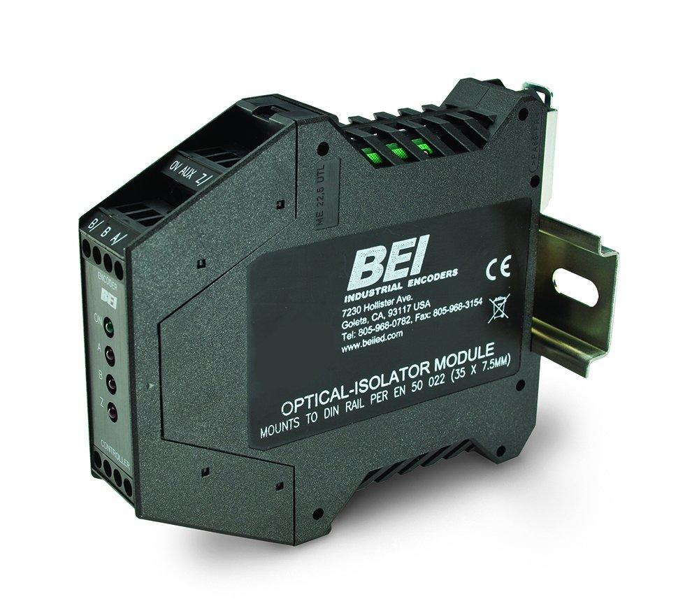 BEI wholesale outlet Sensors 60001-003 Electronic O EM-DR1-IC-5-TB-28V Module V