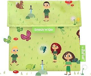 Amazon.es: Bolsas De Merienda Infantiles - Amazon Prime