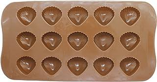 《モモミュゼット》シリコンモールド シェル レジン 石膏 アロマストーン 手作り 石鹸 キャンドル 樹脂 粘土 型 抜き型 MD-12120