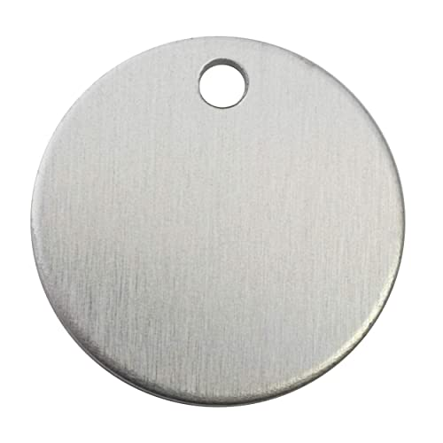 a90af69866ab2 Metal Stamping Blanks for Jewelry: Amazon.com