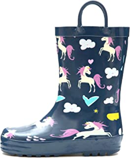 Best rain boots for toddlers size 6 Reviews