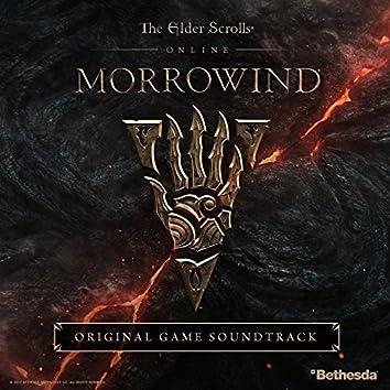 The Elder Scrolls Online: Morrowind (Original Game Soundtrack)