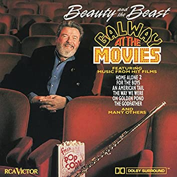 James Galway at the Movies