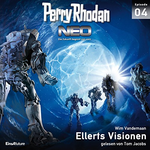 Ellerts Visionen audiobook cover art