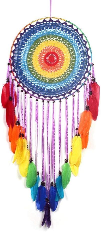Boho Dream Catchers Large Sale special price wholesale Feath Handmade
