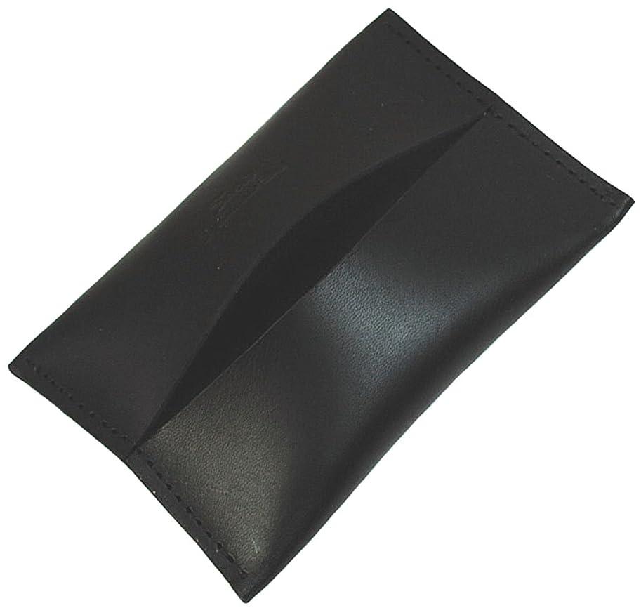 インゲンコース接辞[ゼニス] 本革 日本製 レザー ポケットティッシュケース ポケットティシュカバー B-0148