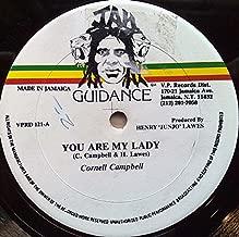 Barrington Levy Robin Hood Original JA Import Jah Guidance Label Nm in Shrink