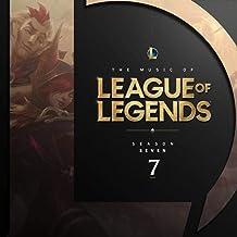 Xayah & Rakan: Wild Magic (From League of Legends: Season 7)