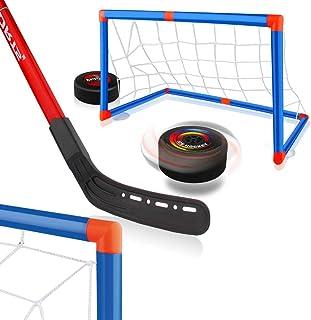 Amazon.es: palos de hockey: Juguetes y juegos