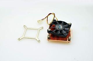 Cooler Master Socket G2 Copper Heat Sink Cooling Fan for Intel Core i7-3940XM SR0US Mobile Extreme Edition CPU FCPGA988 98...