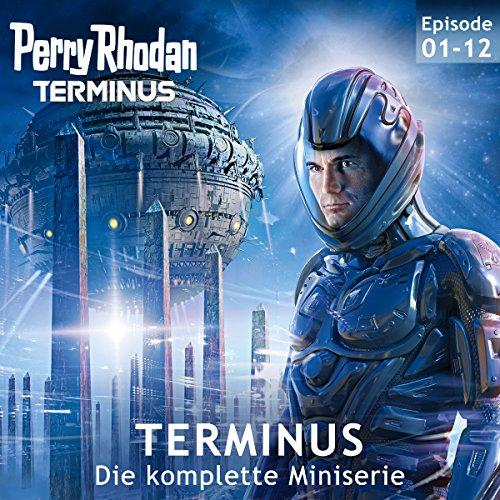 Perry Rhodan Terminus: Die komplette Miniserie Titelbild