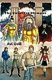 The Quest for Olympus (The Samson Turner Saga Book 2) (English Edition)