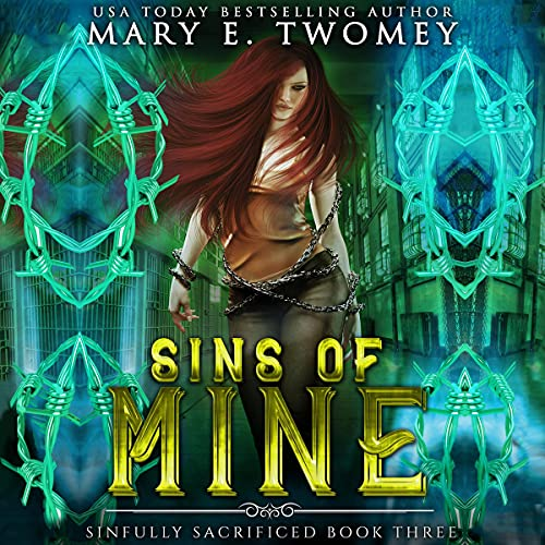 Sins of Mine cover art