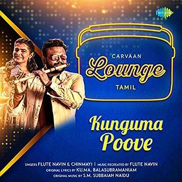 Kunguma Poove - Single