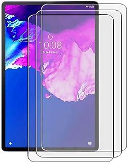 Jieni Gehard glas voor Amazon Fire HD 8 Plus 2020 (8,0 inch), 3 stuks