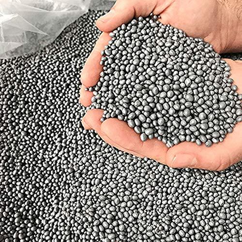 Neopor Kerndämmung Einblasdämmung Schüttung Schüttdämmung Hohlraumdämmung Granulat Einblasdämmung Dachdämmung Schüttung (240 Liter (1 Karton))