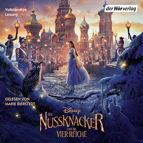 Der Nussknacker und die vier Reiche                   By:                                                                                                                                 N.N.                               Narrated by:                                                                                                                                 Marie Bierstedt                      Length: 6 hrs and 7 mins     Not rated yet     Overall 0.0