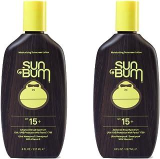 Sun Bum Lotion Sunscreen SPF 15-2 Pack