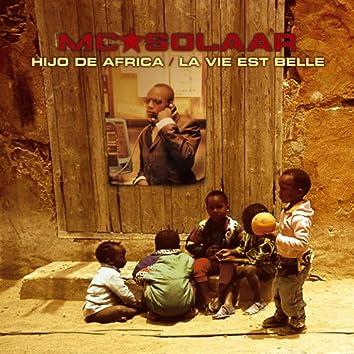 Hijo de africa