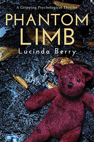 Phantom Limb: A Gripping Psychological Thriller (English Edition)