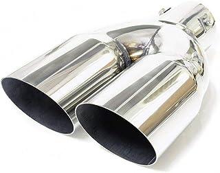 Suchergebnis Auf Für Auspuffblenden Boloromo Auspuffblenden Endrohre Endrohrteile Auto Motorrad