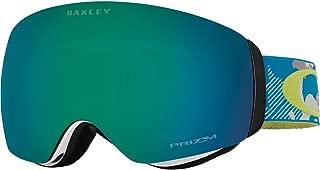 Oakley Flight Deck XM Adult Goggles - GI Camo Blue/Prizm Jade Iridium/One Size