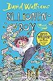 Billionen-Boy - David Walliams