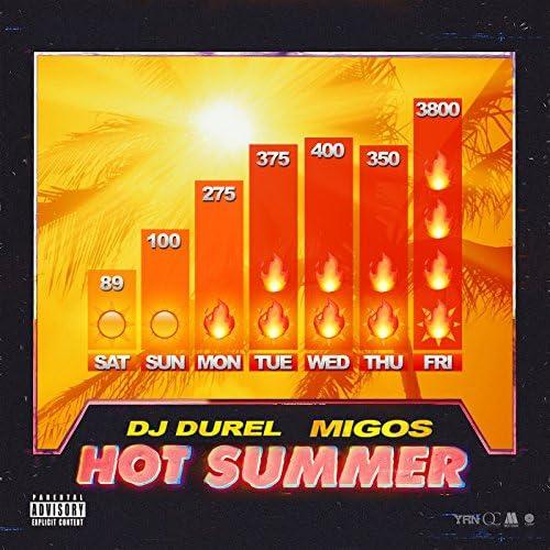 DJ Durel & Migos