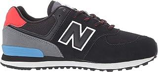 New Balance Iconic 574 V1, Zapatillas Bebé-Niños