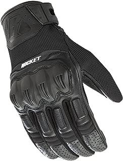 Joe Rocket Phoenix 5.1 Motorcycle Glove Black Large