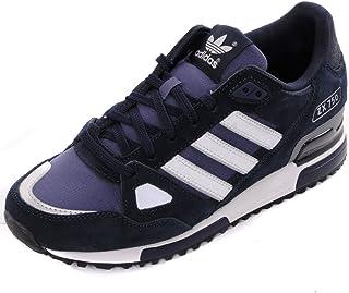 adidas, Herrensportschuh ZX750 Originals, Marineblau, Größe