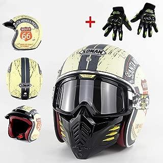 Best polka dot motorcycle helmet Reviews