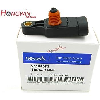 GIVELUCKY /Per Chevrolet Spark Daewoo Matiz No # 96415639 Sensore Lambda Sensore O2 Sensore di Ossigeno