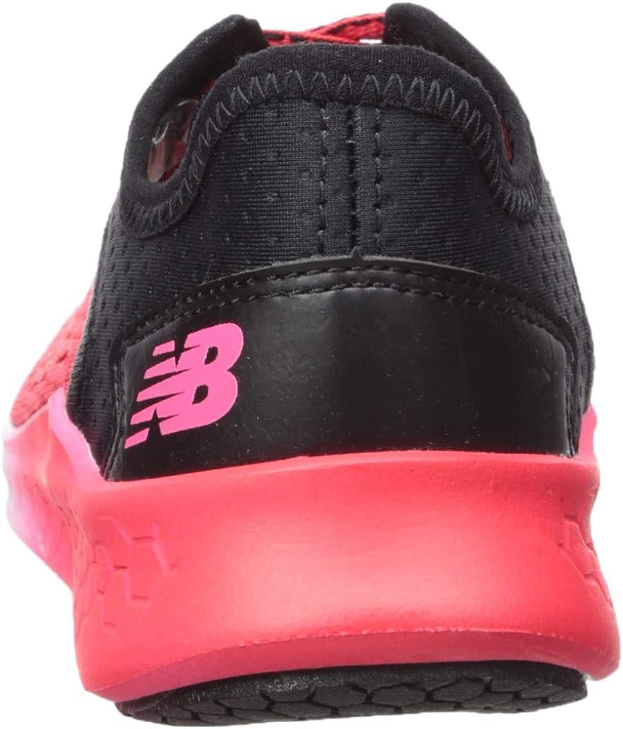 New Balance Kids' Fresh Foam Fast V1 Lace-up Running Shoe