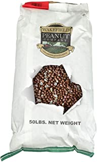 Best 50 lbs shelled peanuts Reviews