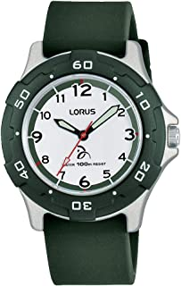 lorus analogue quartz