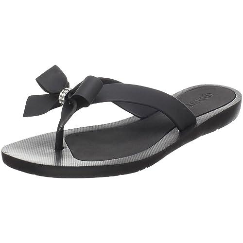 7326cc5ed43b GUESS Women s Tutu Flip Flops