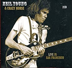 Best live in san francisco neil young Reviews