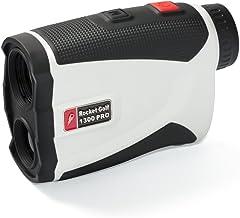 Golflaser.de – Golf Laser Entfernungsmesser Birdie 1300 Pro White –..