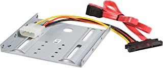 StarTech.com 2.5 Inch SATA Hard Drive to 3.5 Inch Drive Bay Mounting Kit