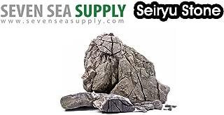 Best seiryu stone aquarium Reviews