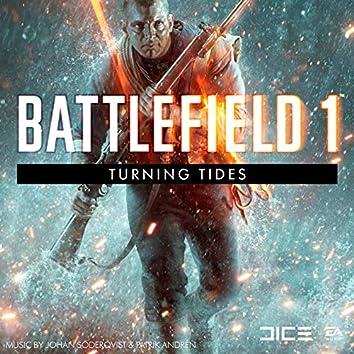 Battlefield 1: Turning Tides (Original Soundtrack)