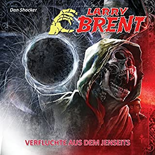 Verfluchte aus dem Jenseits     Larry Brent 18              By:                                                                                                                                 Simeon Hrissomallis                               Narrated by:                                                                                                                                 Karin Schulz-Vorbach,                                                                                        David Nathan,                                                                                        Jaron Löwenberg                      Length: 1 hr and 17 mins     Not rated yet     Overall 0.0