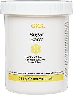 gigi sugar bare wax